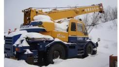 Kobelco. Продаётся автокран RK-250, 25 000 кг.