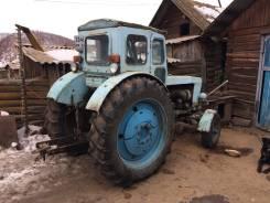 ЛТЗ Т-40. Продаю или меняю трактор Т-40