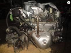 Двигатель в сборе. Mitsubishi Diamante Двигатель 6G73