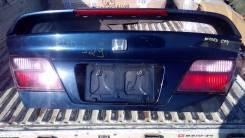 Крышка багажника. Honda Accord, CF5, CF4, CF7, CF6 Двигатели: F20B, F23A