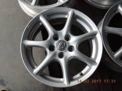 Toyota. 7.0x17, 5x114.30, ET50, ЦО 59,0мм.