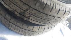 Dunlop Enasave VAN01. Летние, 2013 год, износ: 70%, 2 шт