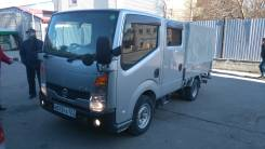 Nissan Atlas. Продам s 2008, 2 800 куб. см., 1 500 кг.