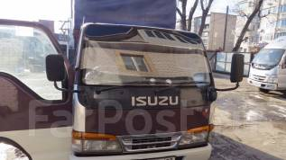 Isuzu Elf. Продам грузовик исузу эльф, 4 300куб. см., 3 000кг., 6x2