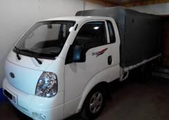 Kia Bongo III. Продается грузовик KIA Bongo III, 2 700 куб. см., 1 000 кг.