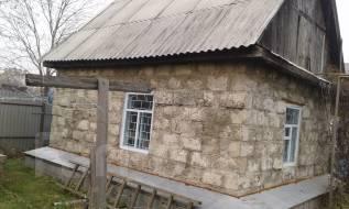 Продажа дома. до 100 кв. м., 1 этаж, 1 комната, бетон