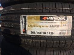 Hankook Dynapro HP2 RA33. Летние, 2017 год, без износа, 4 шт
