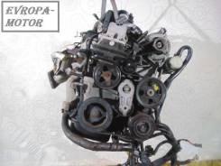Двигатель (ДВС) Dodge Caravan 2010 3.3 бензин