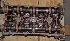 Головка блока цилиндров. Mitsubishi Pajero, V25W, V45W Двигатель 6G74