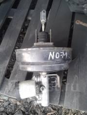 Цилиндр главный тормозной.