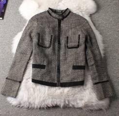 Пиджаки. 44, 46
