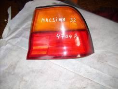 Стоп-сигнал. Nissan Maxima