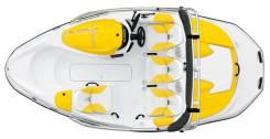 BRP Speedster. Год: 2009 год, длина 5,00м., двигатель стационарный, 255,00л.с., бензин