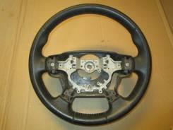 Руль. Toyota Camry, ASV50, AVV50, GSV50