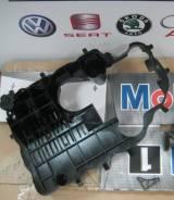 Поддон. Volkswagen: Passat, Eos, Jetta, Scirocco, Sharan, Tiguan, Passat CC, Golf, Beetle Seat Altea, 5P1, 5P5, 5P8 Seat Leon, 1P1 Seat Alhambra, 710...