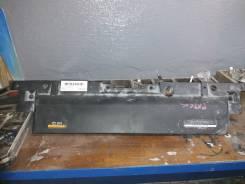 Крышка рамки радиатора. Nissan Patrol, Y62 Двигатель VK56VD