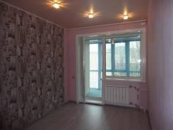 2-комнатная, улица Спортивная 27. Южный, частное лицо, 43 кв.м. Вид из окна днём