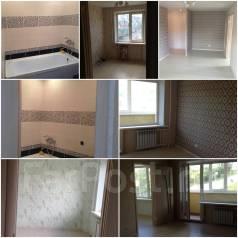 3-комнатная, улица Чубарова 4. агентство, 48 кв.м.