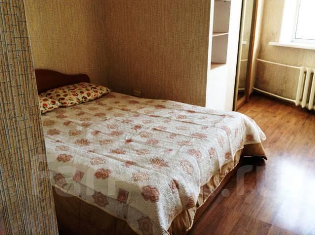 1-комнатная, проспект Партизанский 28а. Центр, 29 кв.м. Комната