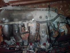 Топливная рейка. Nissan Serena, RC24, PNC24, TNC24, PC24, TC24, VNC24, VC24 Nissan Vanette Serena, KBCC23, KBNC23, KBC23 Двигатель SR20DE