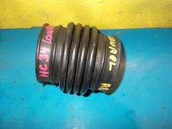 Заслонка дроссельная. Nissan Laurel, HC34 Двигатель RB20E