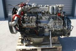 Двигатель в сборе. MAN F2000. Под заказ