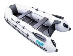 Мастер лодок Rush 3300. Год: 2017 год, длина 3,30м., двигатель подвесной, 15,00л.с., бензин