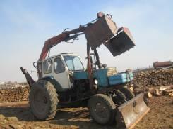 ЮМЗ 6Л. Продается трактор ЮМЗ 6л, 1 800 куб. см.