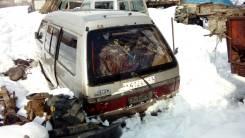 Продам Toyota lit ice на запчасти