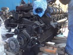 Двигатель в сборе. Камаз 5320 Камаз 55102