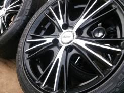Лето R16 Peugeot Citroen Kosei Japan Лот 16414. 7.0x16 4x108.00 ET28