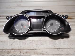 Панель приборов. Audi A5 Audi S5