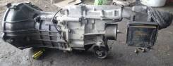 Механическая коробка переключения передач. Mitsubishi Pajero Junior, H57A Двигатель 4A31