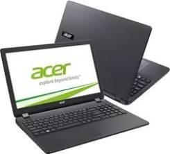 """Acer Aspire ES1. 15.6"""", 1,7ГГц, ОЗУ 4096 Мб, диск 500 Гб, WiFi, Bluetooth"""
