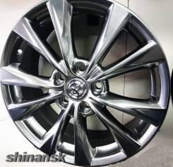 Toyota Camry. 7.0x17, 5x114.30, ET45, ЦО 60,1мм.