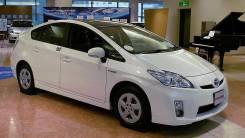 Фара противотуманная. Toyota Prius, ZVW30, ZVW30L Двигатель 2ZRFXE. Под заказ