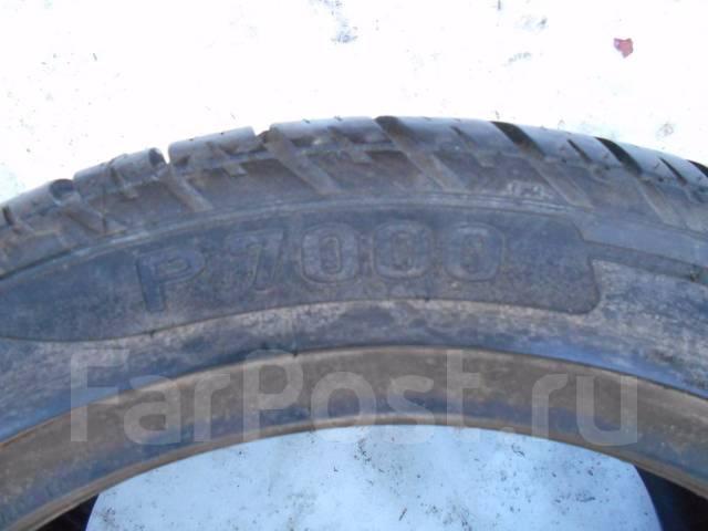 Pirelli P7000. Летние, 2001 год, без износа, 1 шт