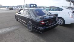 Задняя часть автомобиля. Subaru Legacy B4, BE9, BE5, BEE Subaru Legacy, BE5, BEE, BE9