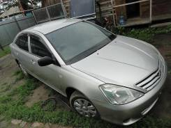 Toyota Allion. 240, 1NZ