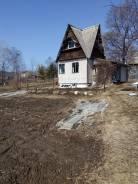 Соловей ключ Симпатичная дача 12 с/с, дом, печка, посадки. От агентства недвижимости (посредник). Фото участка