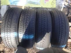 Dunlop SP 30. Летние, 2010 год, износ: 30%, 4 шт