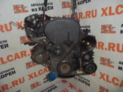 Двигатель в сборе. Hyundai Sonata, EF Двигатель G4JP. Под заказ