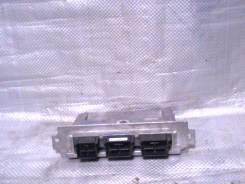 Блок управления двс. Mazda CX-9