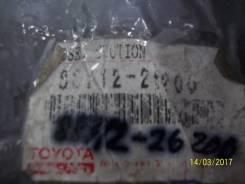 Трубка кондиционера. Toyota Hiace, LH102, LH102V, LH104, LH105, LH112, LH113, LH113K, LH113V, LH114, LH115, RZH112, RZH112K, RZH112V, RZH113, RZH114...