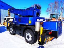 Kato. Кран KATO 10тонн 2004год, 4 500 куб. см., 10 000 кг., 23 м.