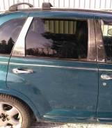 Дверь задняя правая Chrysler PT Cruiser Крайслер ПТ Крузер