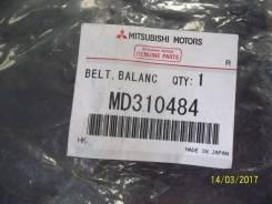 Ремень ГРМ. Mitsubishi: Delica Star Wagon, L200, Delica Space Gear, Delica, Challenger, Pajero Sport, Delica Truck, Pajero, Strada Двигатель 4D56
