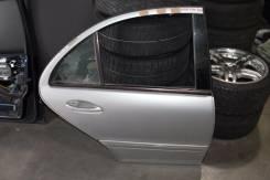 Дверь боковая. Mercedes-Benz W203 Mercedes-Benz C-Class, W203