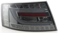 Стоп-сигнал. Audi A6, 4F2/C6, 4F5/C6 Audi S6