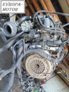Двигатель (ДВС) Ford Focus II 2005-2011 1.6L Duratorq TDCi (90PS)  DV6
